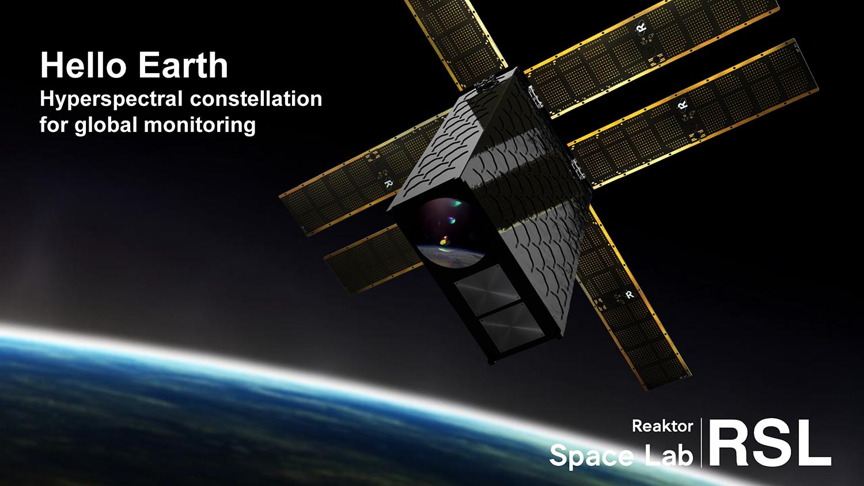 koolock satellite